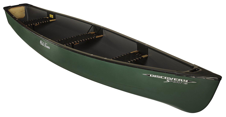 canoe discovery sport 15 old town old town vente de cano en ligne kayak paddle. Black Bedroom Furniture Sets. Home Design Ideas