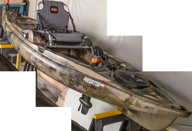 Vente de canoe kayak